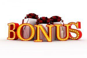 bonus gratis